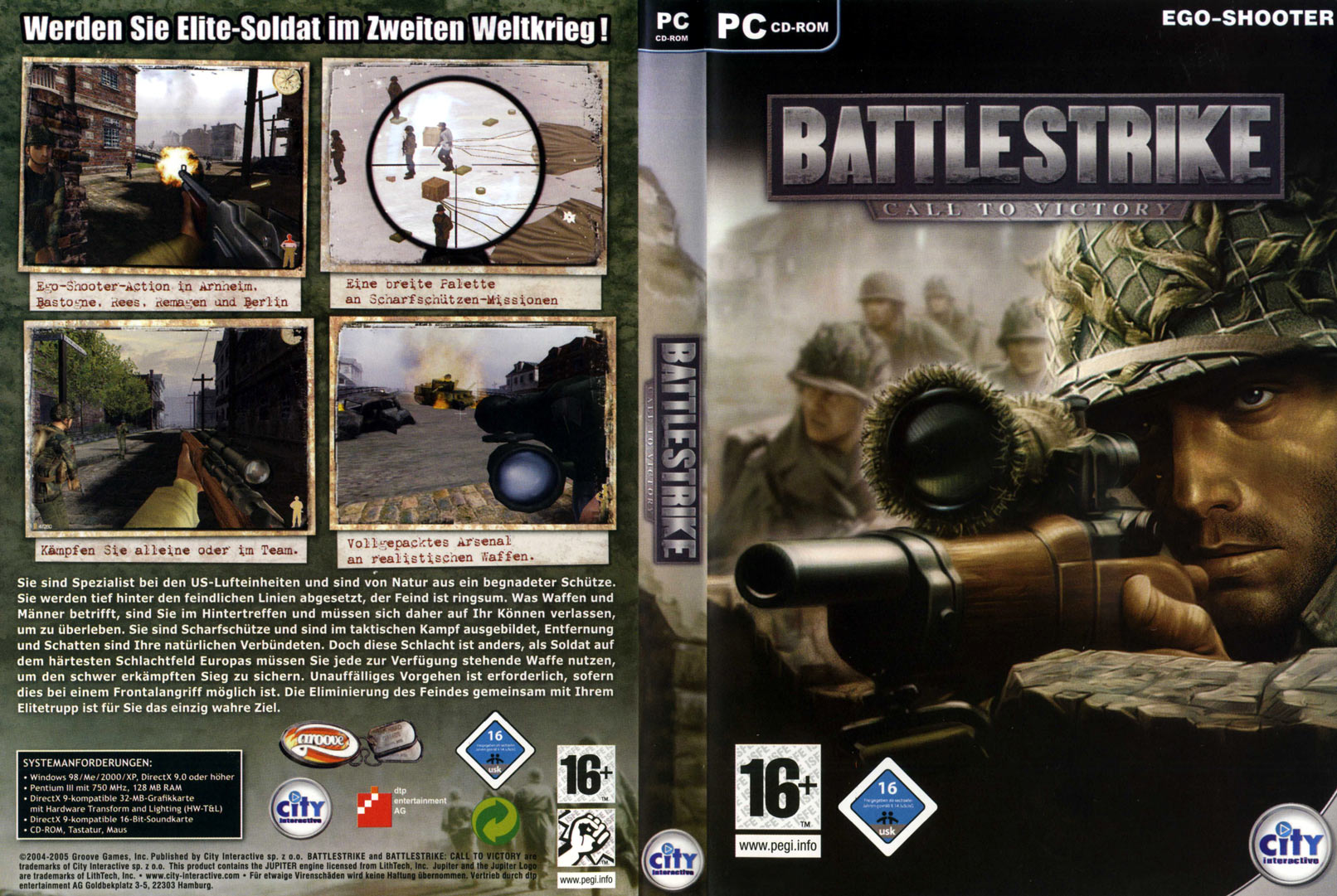 Battlestrike: Call to Victory [2005] 10224_d1