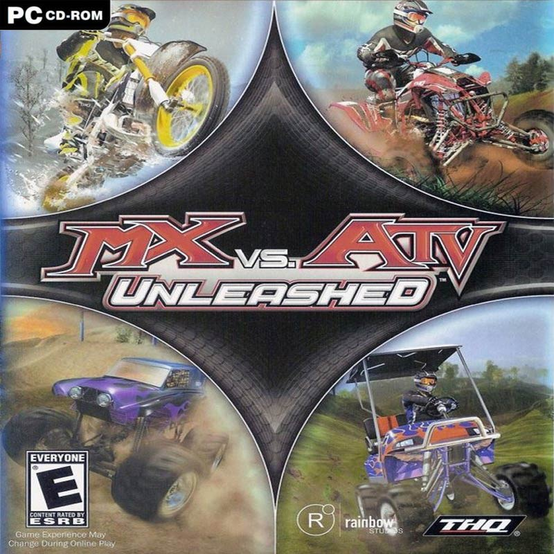 MX vs. ATV Unleashed 10275_f1