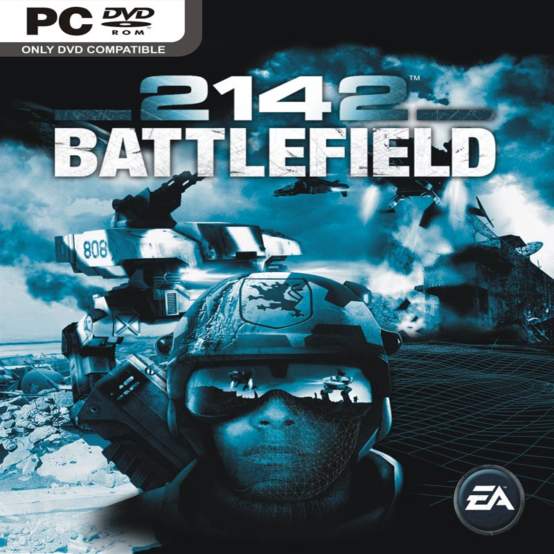 Re: Battlefield 2142 (EN, CZ)