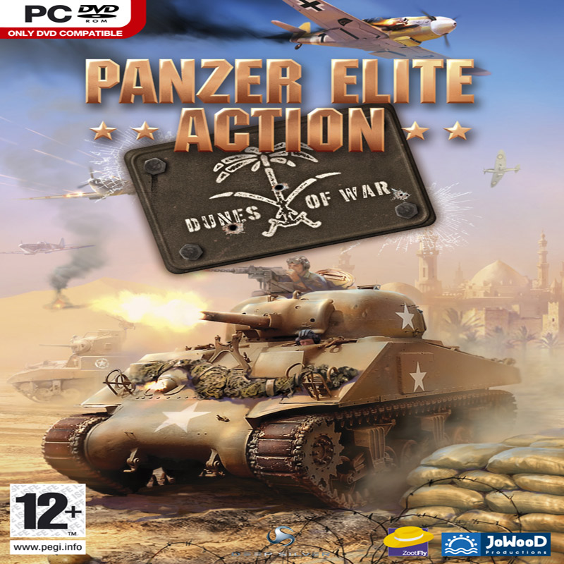 There are no descriptions available for panzer elite action - fields of glory (europe) (en,fr,de,es,it)