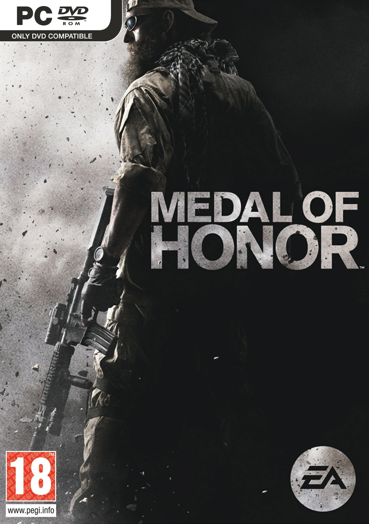 What Is The New Medal Of Honour Game Called Othello