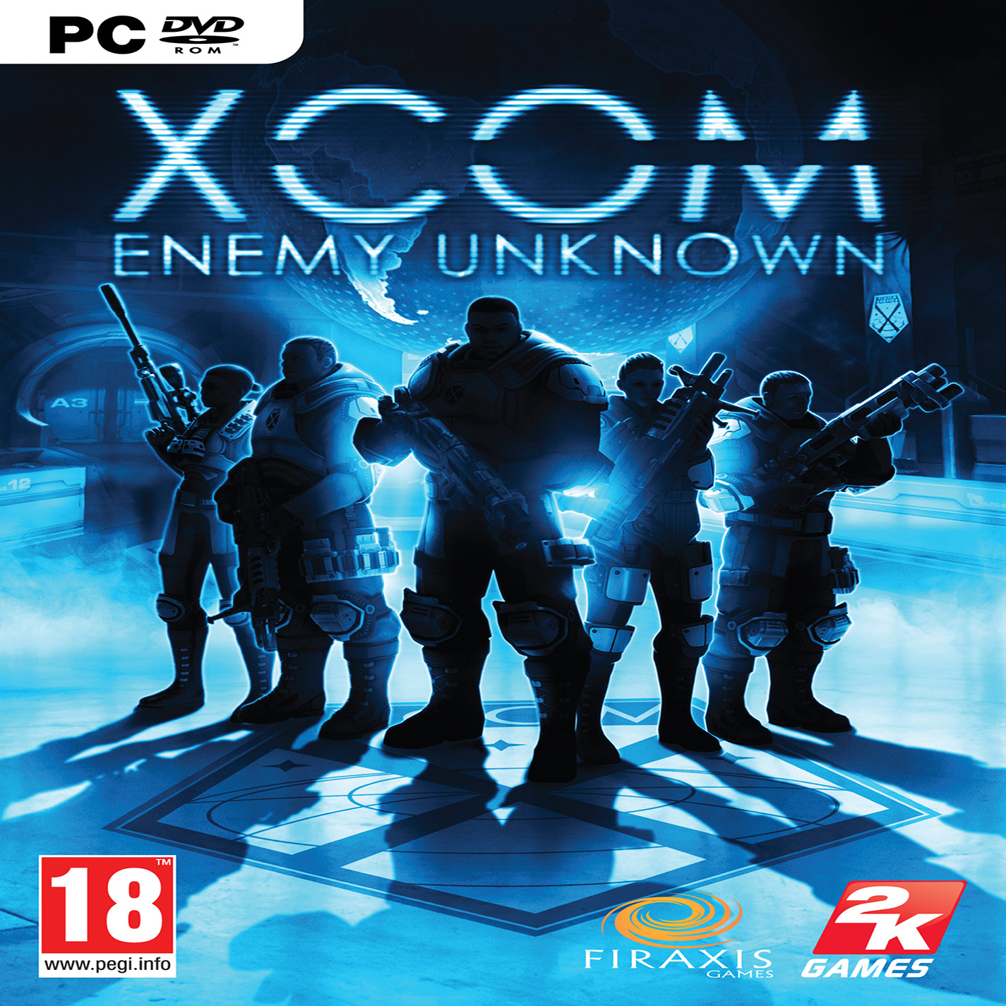 We first heard reports of xcom enemy unknown plus being rated on a for north america, and