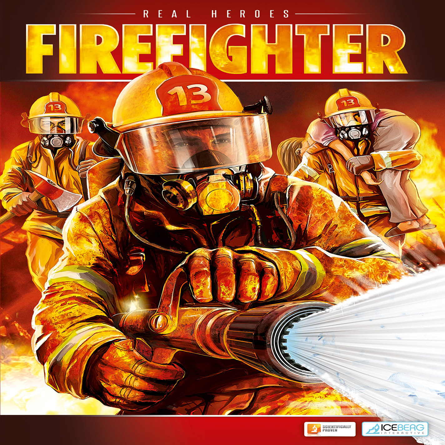 firefighter the real hero Hero (to everybody except his wife) this is the true challenge of being a good firefighter wife—choosing to see your firefighter as the hero he for real go.