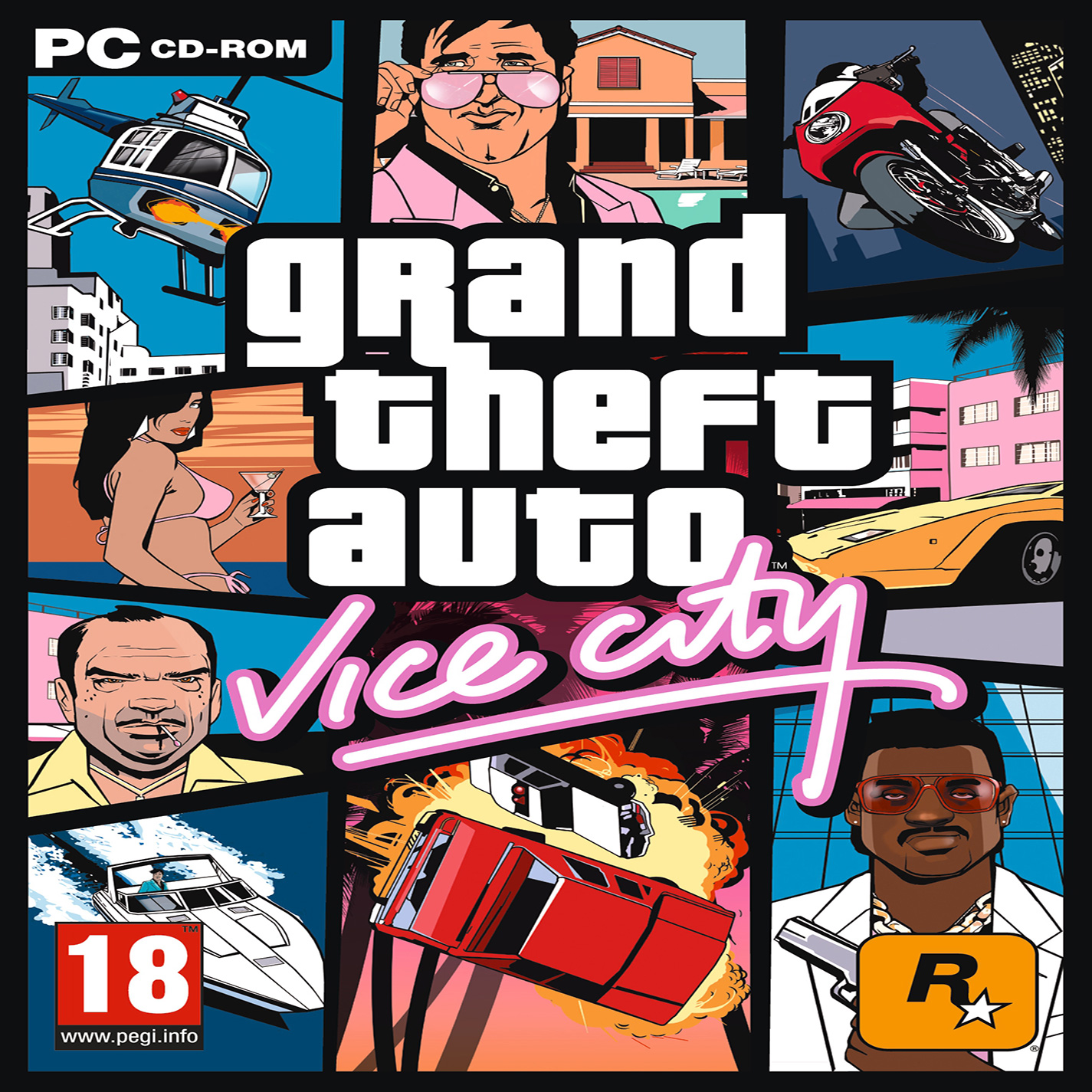 Hot gta henti pron streaming
