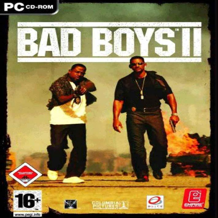 Bad Boys 2 (2004)