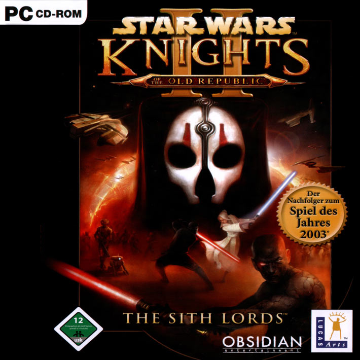 knights of the old republic 2 torrent