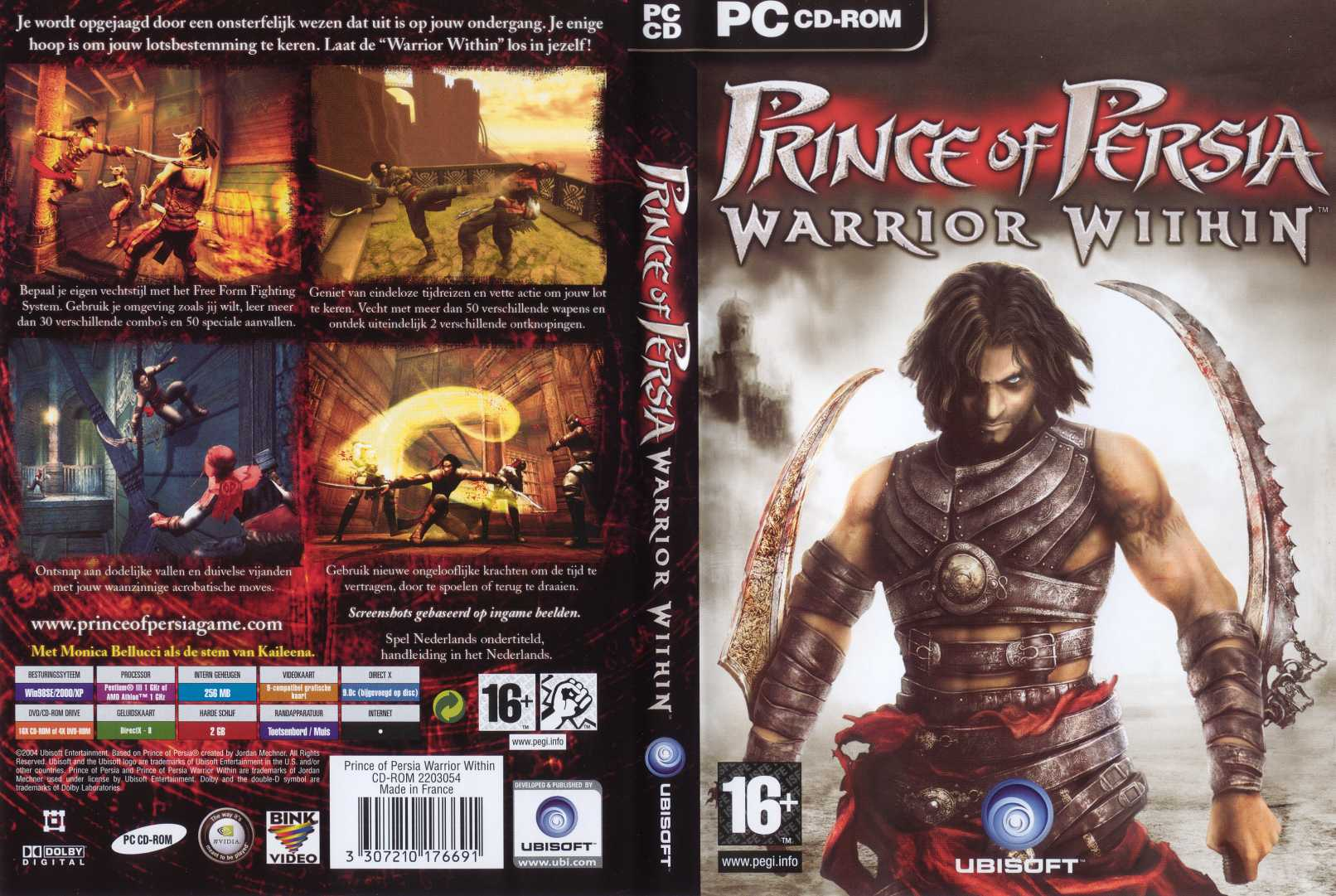 Prince of persia warrior with in game  hentai galleries