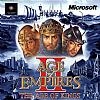 Age of Empires 2: The Age of Kings - predný CD obal