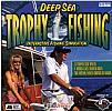 Deep Sea Trophy Fishing - predný CD obal
