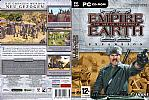Empire Earth 2: The Art of Supremacy - DVD obal