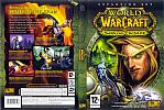 World of Warcraft: The Burning Crusade - DVD obal