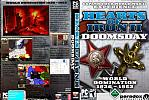 Hearts of Iron 2: Doomsday - DVD obal