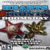 Hearts of Iron 2: Doomsday - predný CD obal