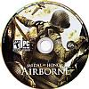 Medal of Honor: Airborne - CD obal