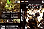 Medal of Honor: Airborne - DVD obal