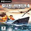 Silent Hunter 4: Wolves of The Pacific - predný CD obal