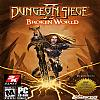 Dungeon Siege II: Broken World - predný CD obal