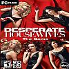 Desperate Housewives: The Game - predný CD obal