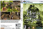 Hard to be a God - DVD obal