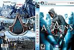 Assassins Creed - DVD obal
