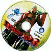 Devil May Cry 3: Dante's Awakening Special Edition - CD obal