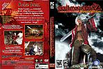Devil May Cry 3: Dante's Awakening Special Edition - DVD obal