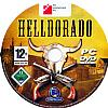 Helldorado - CD obal