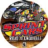 Sprint Cars: Road to Knoxville - CD obal