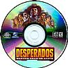 Desperados: Wanted Dead or Alive - CD obal