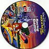 Disney's Magical Racing Tour - CD obal