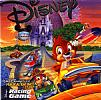 Disney's Magical Racing Tour - predný CD obal