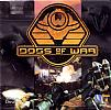 Dogs of War - predný CD obal