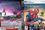Spider-Man: Friend or Foe - DVD obal