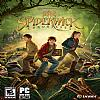The Spiderwick Chronicles - predný CD obal