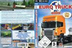 Euro Truck Simulator - DVD obal