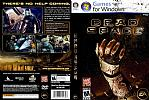 Dead Space - DVD obal