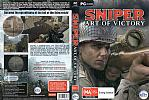 Sniper: Art of Victory - DVD obal