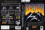 Doom: Collector's Edition - DVD obal