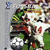 DSF Fussball Manager 98/99 - predný CD obal