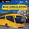 Bus Simulator 2008 - predn� CD obal