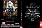 The Witcher: Enhanced Edition - DVD obal