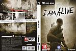 I Am Alive - DVD obal