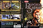 Dungeon Siege - DVD obal