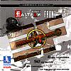 Eastern Front: Mission Pack 1 - predný CD obal