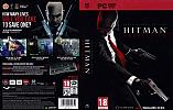 Hitman: Absolution - DVD obal
