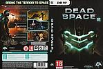 Dead Space 2 - DVD obal