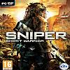 Sniper: Ghost Warrior - predn� CD obal