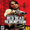 Red Dead Redemption - predný CD obal