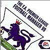 F.A. Premier League Football Manager 99 - predný CD obal