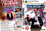 Dead Rising 2: Off the Record - DVD obal